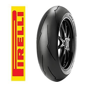 Pirelli 180/60-17 75W TL Diablo Supercorsa SC2 V2 Arka Lastik (2017)