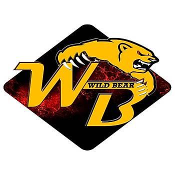WILD BEAR - PRO&TOP 12.000LB Offroad Vinç Sentetik Halat