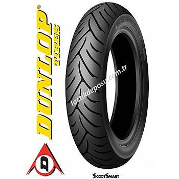 Dunlop 120/70R15 56H Scoot Smart Suziki Burgman 650 Ön Lastik (2016)