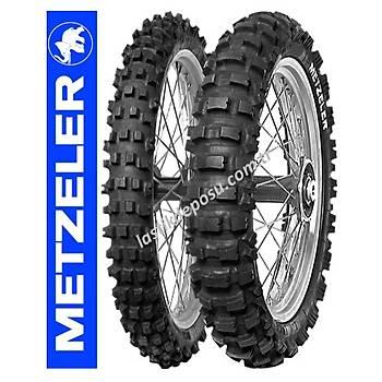 Metzeler 140/80-18 MCE6 Days Extreme M/C 70M M+S Motor Lastiði