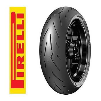 Pirelli 190/55ZR17 Diablo Rosso Corsa 2 75W Arka Lastik