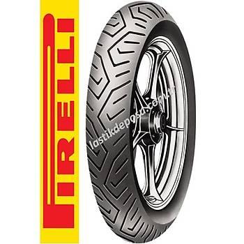 Pirelli 100/80-17  MT75 52P Motosiklet Ön Lastik (2015)