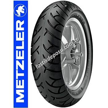 Metzeler 160/60R14 Feelfree 65H TL Radial Arka Motosiklet Lastiði
