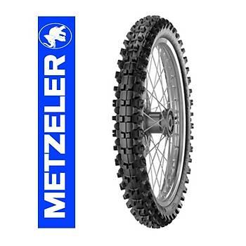 Metzeler 90/90-21 MCE6 Days Extreme 54M Cross Motosiklet Lastiði (2017)