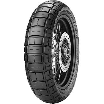 Pirelli Takým 120/70R17 ve 180/55R17 Scorpion Rally STR