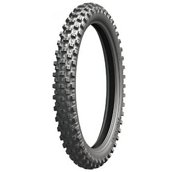 Michelin Set 80/100-21 ve 120/90-18 Tracker Cross Ön Arka Takým (2020)