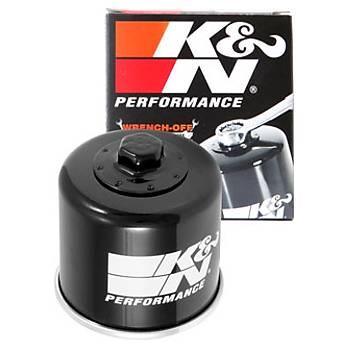 K&N KN-191 Yað Filtresi TRIUMPH bazý modelleri KN-191