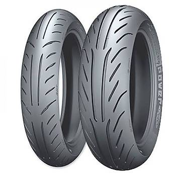 Michelin 110/70-12 Power Pure 47L SC-2CT Scooter Lastiði