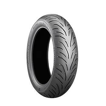 Bridgestone 160/60R15 Battlax SC1R 67H Motosiklet Arka Lastik