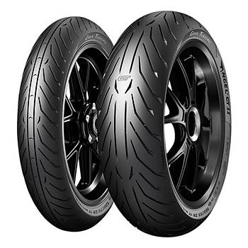 Pirelli Angel GT II 120/70ZR17 (58W) ve 150/70ZR17 (69W)