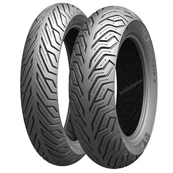Sym Joymax 250 Michelin Set 120/70-14 140/60-13 City Grip2