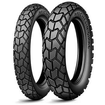 Michelin Sirac 90/90-21 130/80-17 Ön Arka Takım Lastik