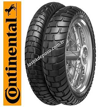 Continental Set 90/90-21 140/80-17 Conti Escape Motosiklet Lastigi
