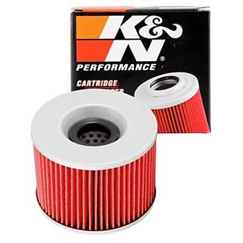 K&N KN-192 Yað Filtresi TRIUMPH bazý modelleri KN-192