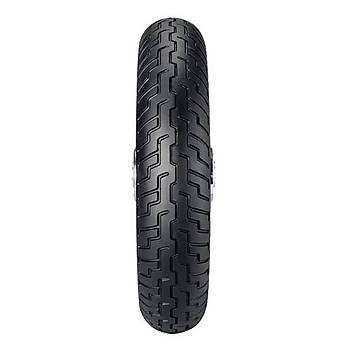 Dunlop 100/90-19 57H TL D404 Custom Touring Ön Lastik (2016)
