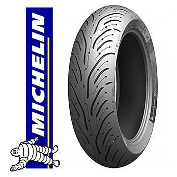 Michelin 160/60R15 67H Pilot Road4 SC Arka Lastik