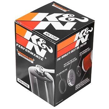 K&N-174B Yað Filtresi Harley-Davidson V-Rods