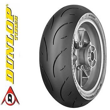 Dunlop 150/60R17 66H TL Sport Smart II  Motosiklet Lastiði