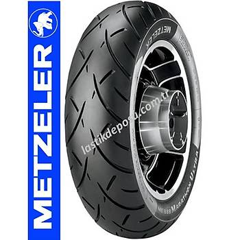 Metzeler 180/55ZR18 ME888 74W TL Harley-Davidson V-Rod Arka Lastik (2017)