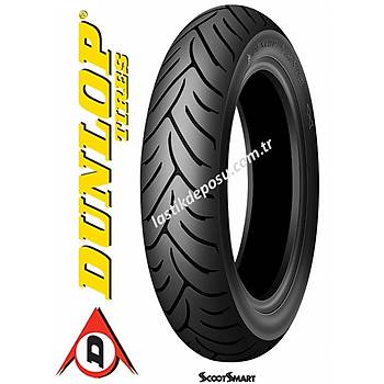 Dunlop 110/70-16 52S TL Scoot Smart Front/Rear