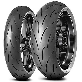 Anlas Viento Sport 120/70ZR17 ve 180/55ZR17 Set (2020)