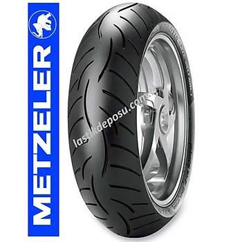 Metzeler 160/60ZR17 Roadtec Z8 Interac 69W Arka Lastik (2015)