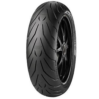 Pirelli 120/70ZR17 Angel GT 58W Ön Lastik (3816)