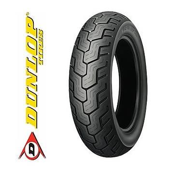 Dunlop 180/70-15 76H TL D404 Rear Custom Touring Motosiklet Lastiði