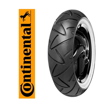 Continental 140/70-16 65S TL Conti Twist Motosiklet Lastiði (2416)