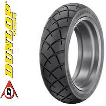 Dunlop 130/80R17 65H TL Trailmax TR91 Motosiklet Lastiði (2214)