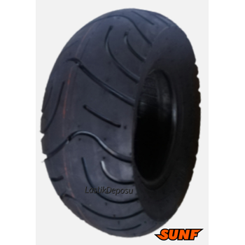 Sunf 13x5.00-6 A019 4PR Atv-Golf-Bahçe-Sýlaj-Buggy
