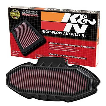 K&N HA-7012 Hava Filtresi Honda NC700XC Ýntegra HA-7012