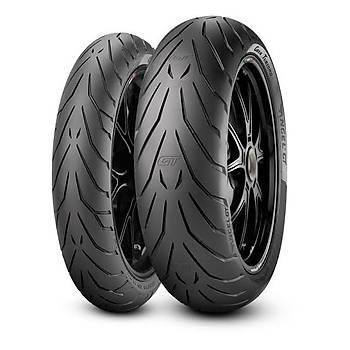 Pirelli Angel GT-A Takým 120/70ZR17 180/55ZR17 Motosiklet Lastiði Kampanyalý