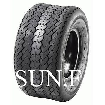 SunF 18x8.50-8 G001 Golf Arabasý Lastiði 6PR