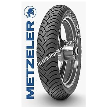 Metzeler 3.00-17 ME22 50P Reinforced F&R Motosiklet Lastiði