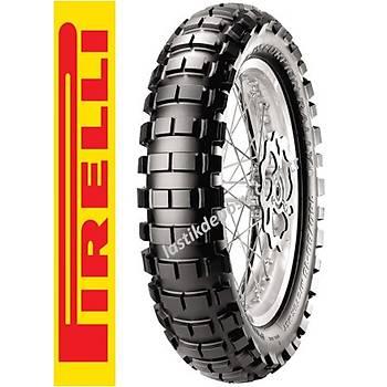 Pirelli 120/100-18 M/C 68M MST  Scorpion Rally Arka Motor Lastiði