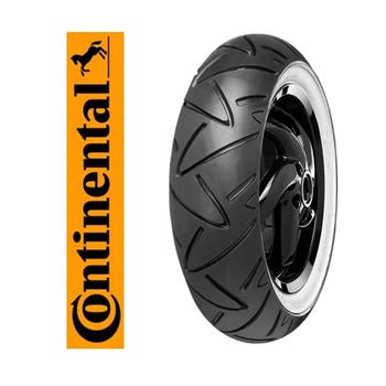 Continental 110/90-12 64P TL Conti Twist F/R Scooter Lastiði (1416)