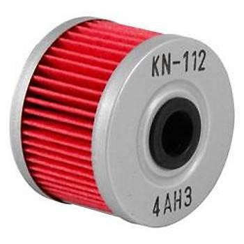K&N KN-112 Yað Filtresi HONDA- KAWASAKI bazý modelleri KN-112