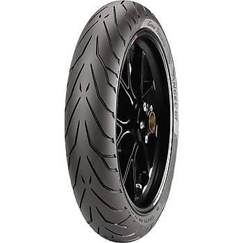 Suziki GSX 1300 R Hayabusa Pirelli Angel GT Takým 120/70ZR17 ve 190/50ZR17 (A)