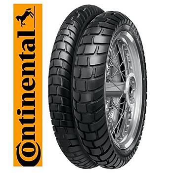 Continental Set 90/90-21 120/90-17 Conti Escape Motosiklet Lastigi