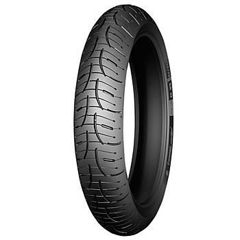 Michelin Takým 120/70ZR17 ve 160/60ZR17 Pilot Road4 2CT Ön Arka Set