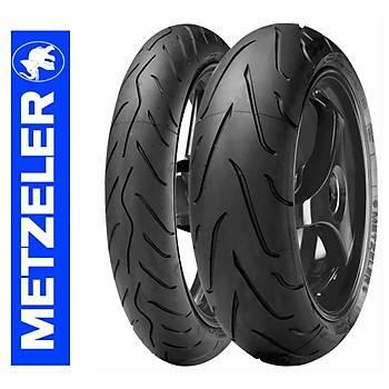 Yamaha MT07 Set Metzeler Sportec M3 120/70ZR17 180/55ZR17