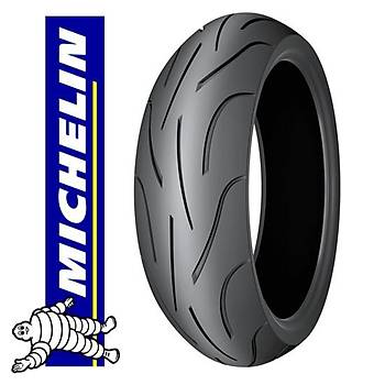 Michelin 150/60ZR17 66W Pilot Power 2CT Arka MotosikletLastiði (2020)