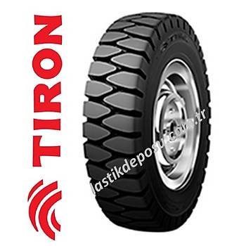 Tiron 8.15-15 (28X9-15) Havalý Forklift Lastiði Set 14 Kat T704