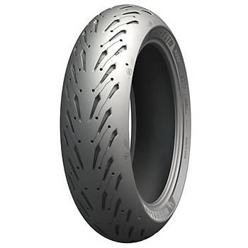 Michelin Takým 120/70ZR17 ve 190/50ZR17 Road5 GT Ön Arka Set