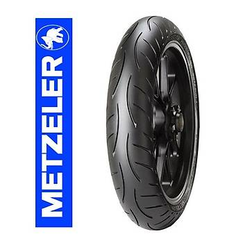 Metzeler 120/60ZR17 55W Sportec M5 Interact Ön Lastik (2012)