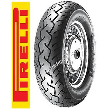 Pirelli 130/90-16 73H MT66 Route Reinforced TL Arka Lastik (2013)