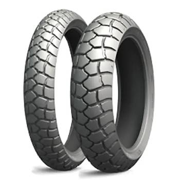 Michelin Anakee Adventure 110/80R19 59V ve 150/70R17 69V