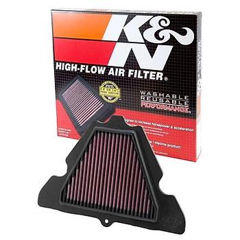 K&N KA-1111 Hava Filtresi KAWASAKI Z1000  11-12-