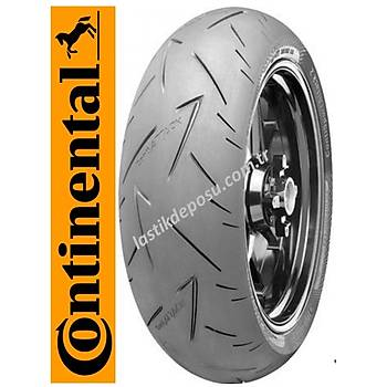 Continental 160/60ZR17 69W Conti Sport Attack2 Supersport